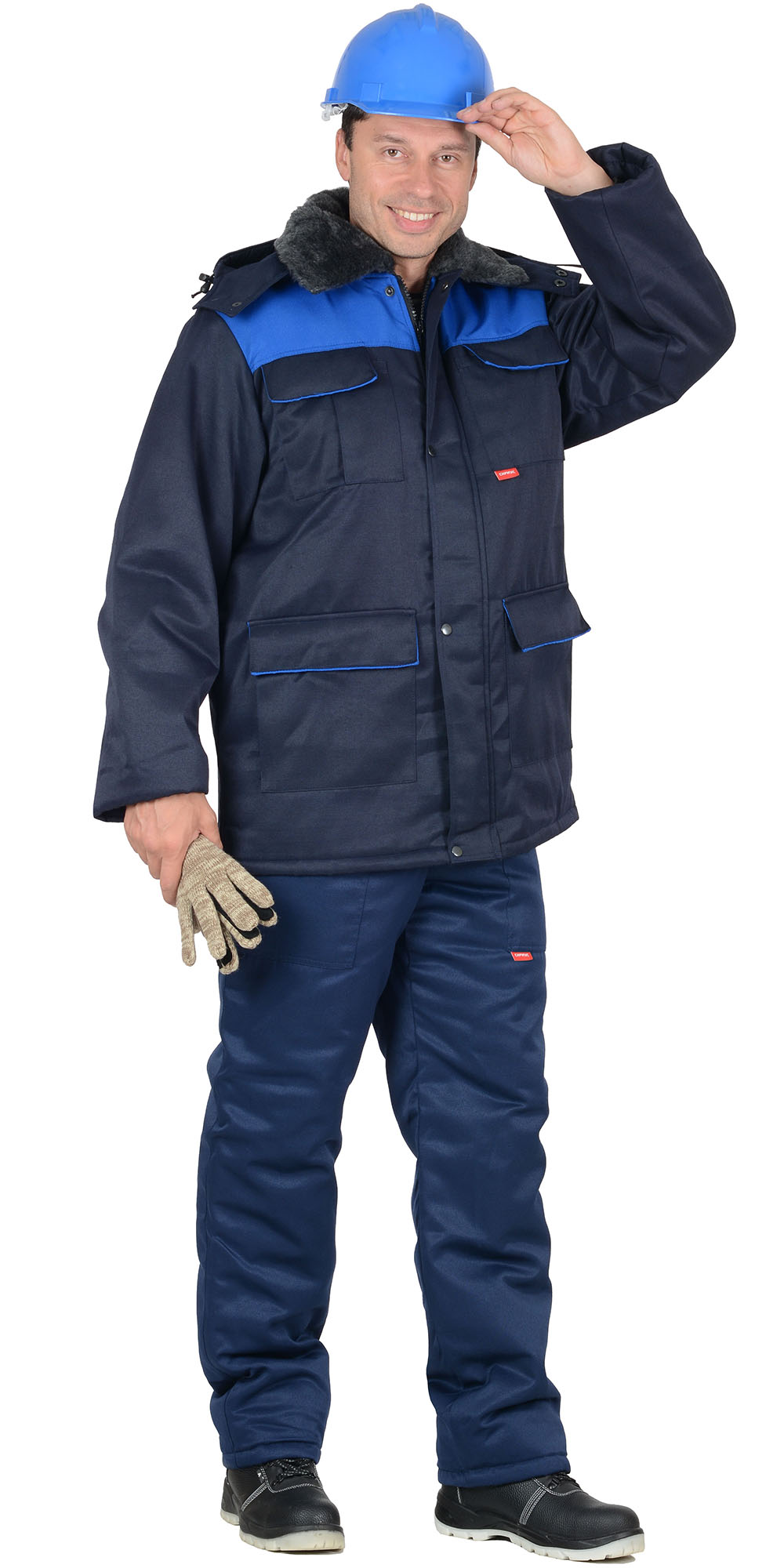 Костюм «Профессионал» зимний