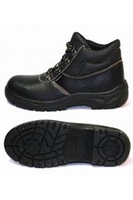 """Ботинки """"FootWear"""" с металлоподноском"""