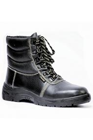 """Ботинки """"FootWear-Универ"""" с полиуретановой подошвой"""