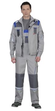 "Костюм ""СТАН"" : куртка, п/комб"