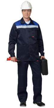 """Магазин спецодежды предлагает костюм """"Стандарт"""" по выгодной цене."""