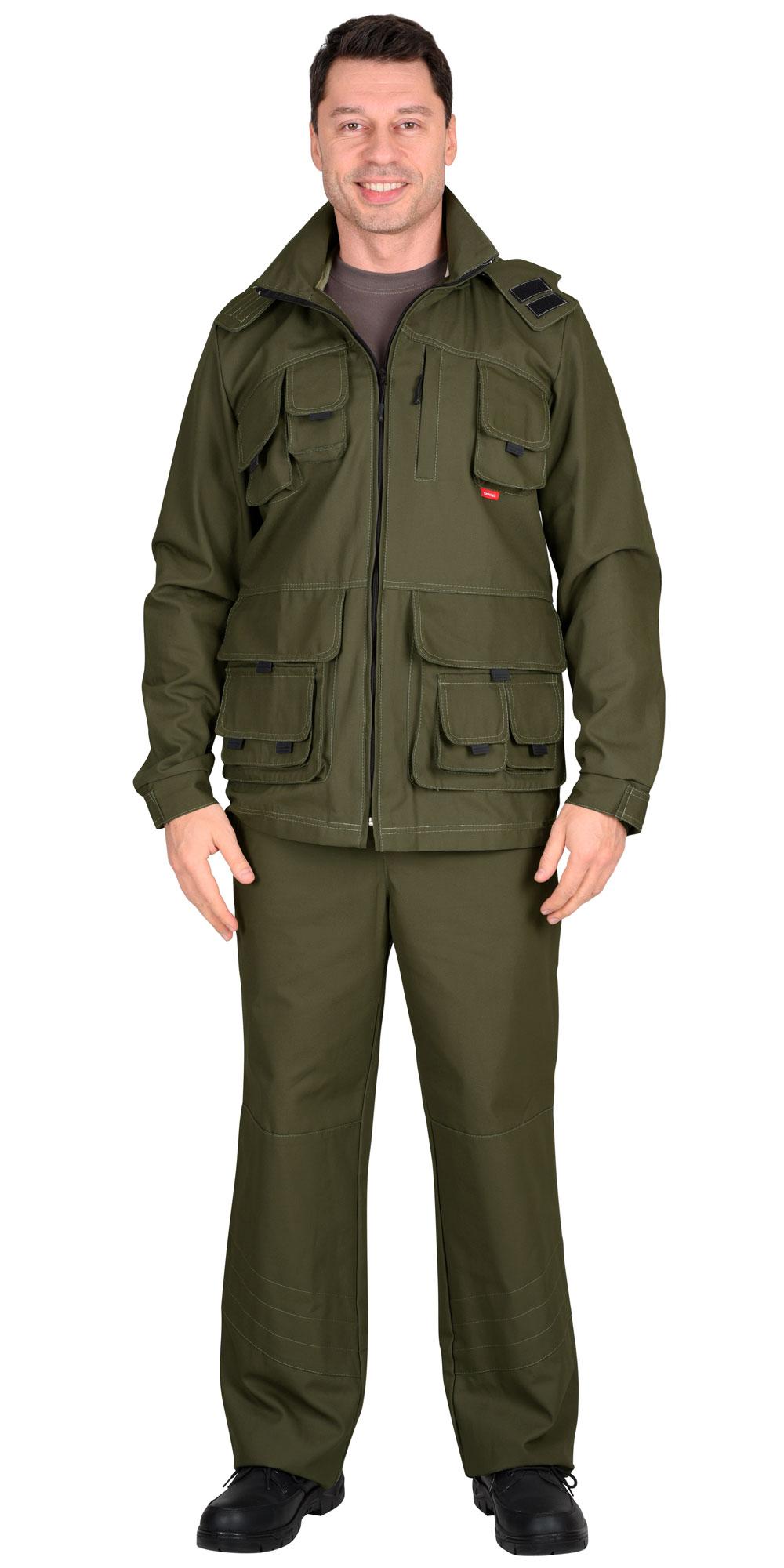 """Костюм """"Мичиган-2"""" куртка, брюки"""
