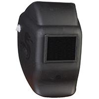 Маска сварщика пластиковая НН С-701 с адаптером