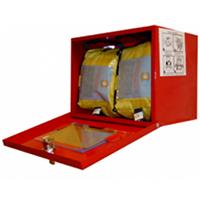 Контейнер для самоспасателей - 2
