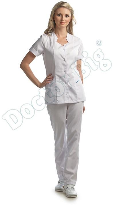Блузон женский мод. 323 Доктор Биг