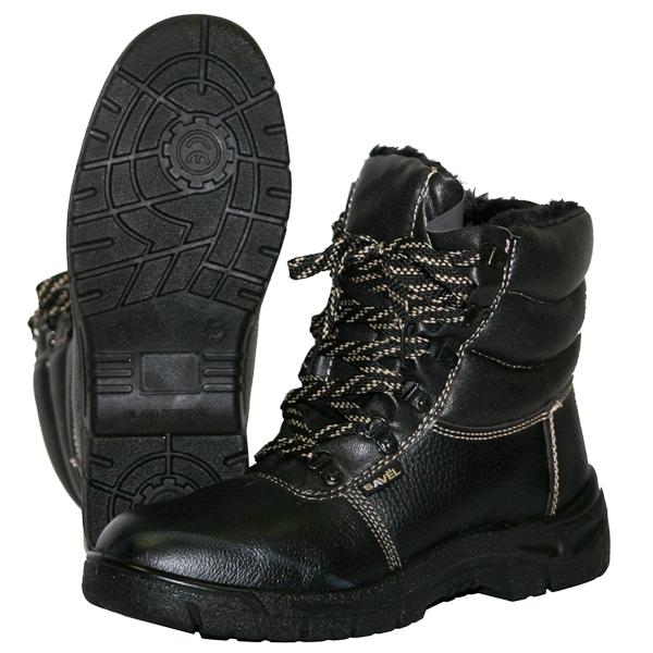 """Ботинки """"FootWear-Универ-Зима"""""""