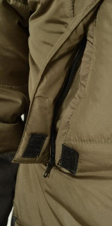 "Куртка ""Европа"" карман"