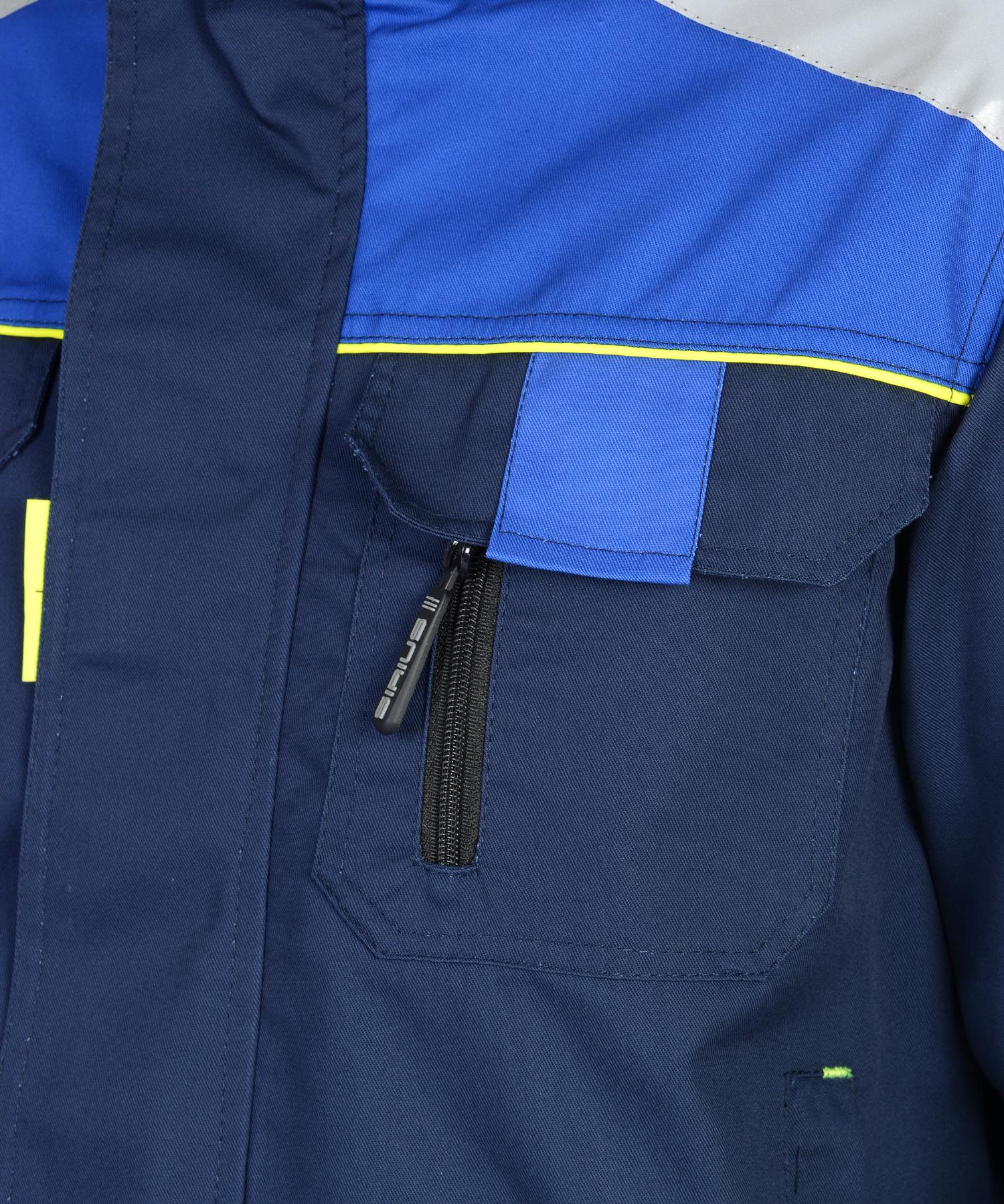 "Костюм ""Бостон"" карман на куртке"