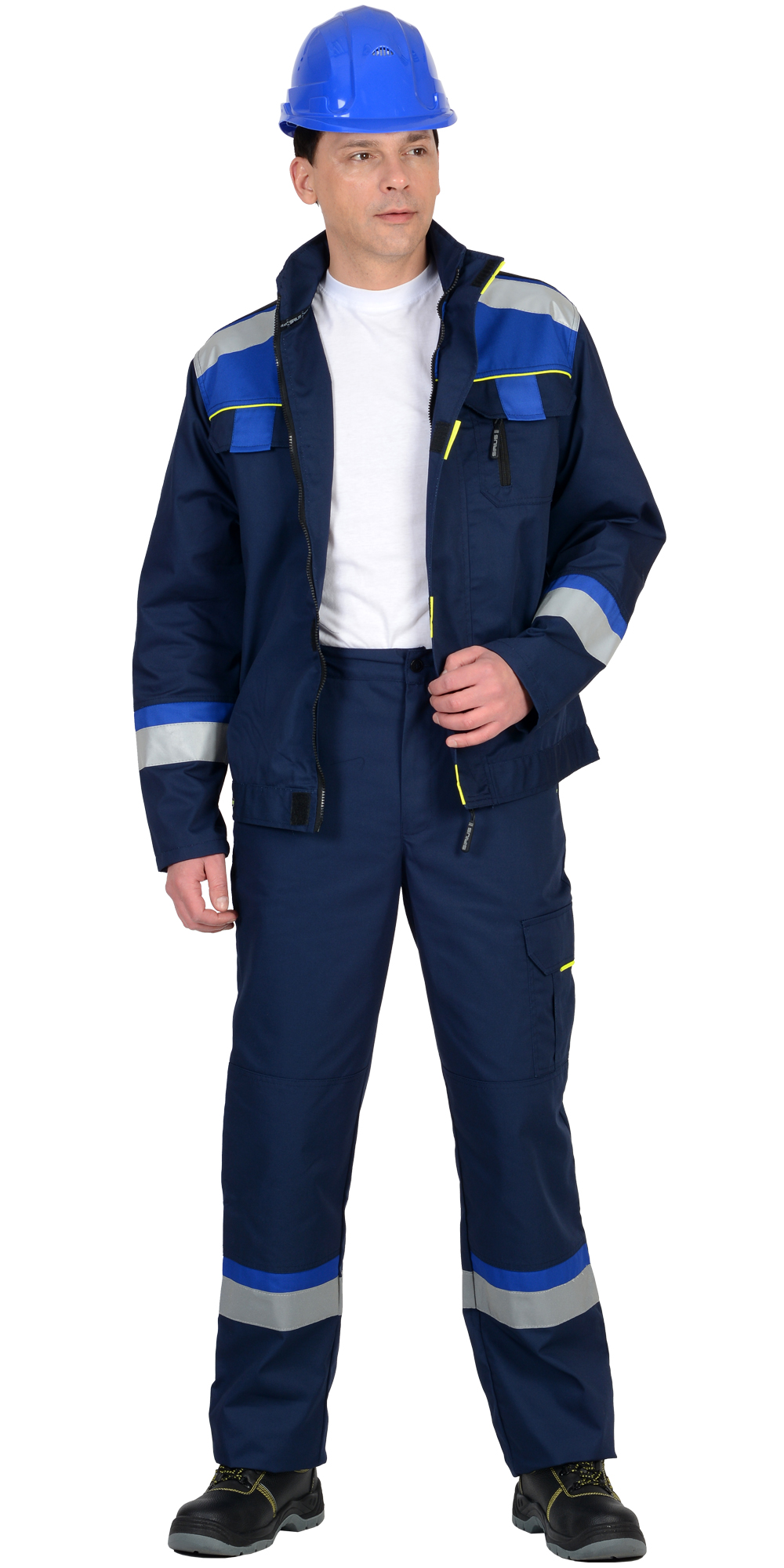 """Костюм """"Бостон"""" : куртка,брюки"""