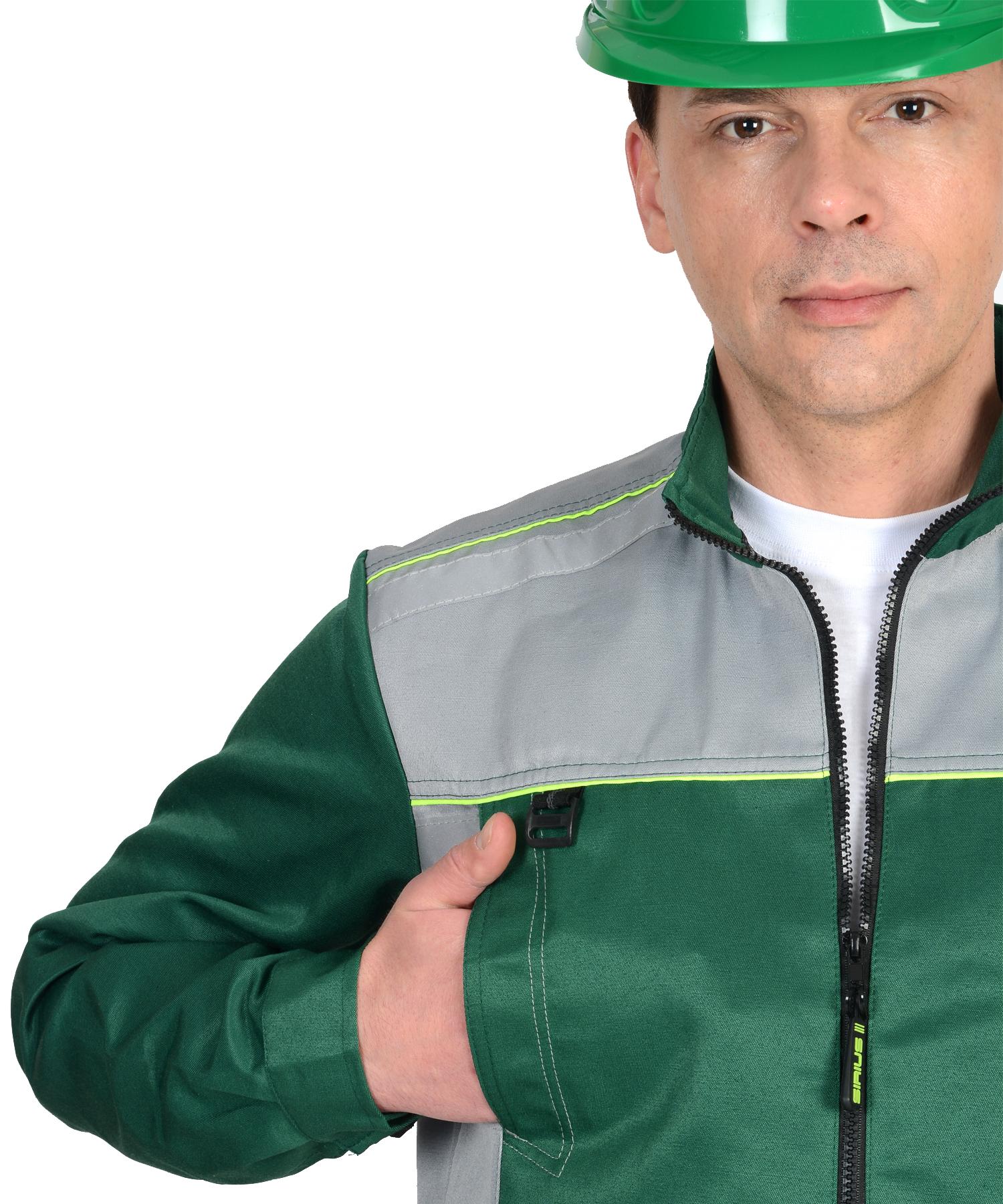 "Костюм ""ПРАКТИК-1"" куртка"