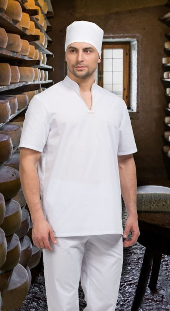 Форма повара Буланже мужской